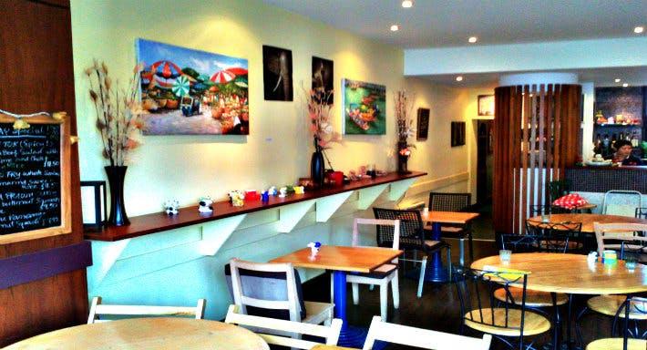 Cattleya at Chu & Cho London image 2