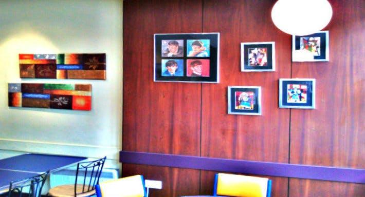 Cattleya at Chu & Cho London image 3