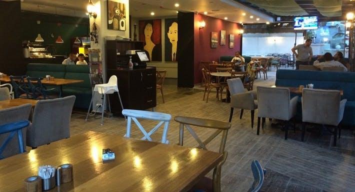 Julyen Cafe & Restaurant İstanbul image 4