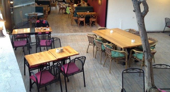 Julyen Cafe & Restaurant Istanbul image 2