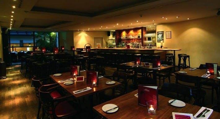 Restaurant Luise