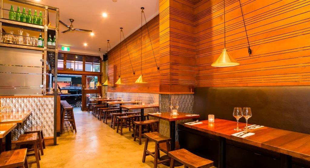 Cafe Mint Sydney image 1