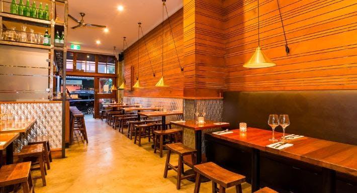 Cafe Mint Sydney image 13
