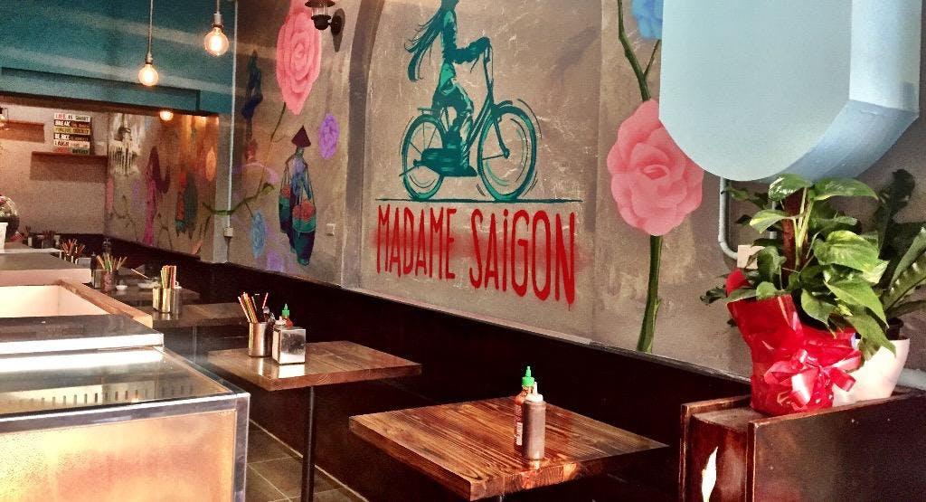 Madame Saigon Melbourne image 1