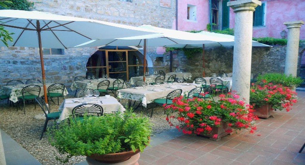 Cantinetta Sassolini Chianti image 1