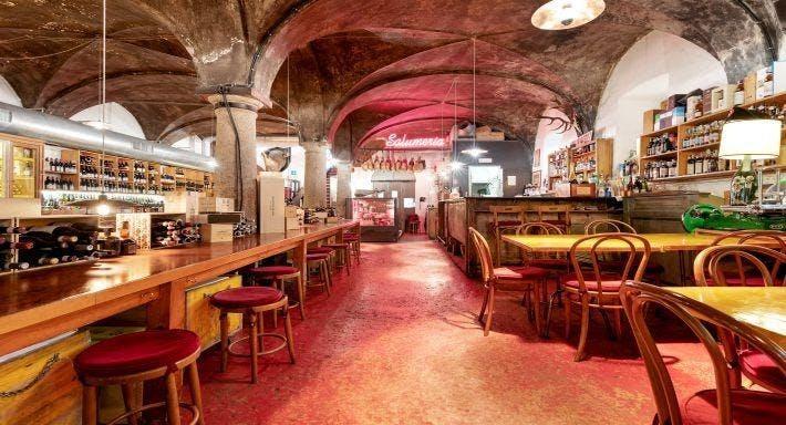 N'Ombra de Vin Milan image 1