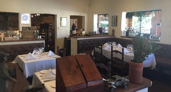 Restaurant l'Hermitage Perth image 3
