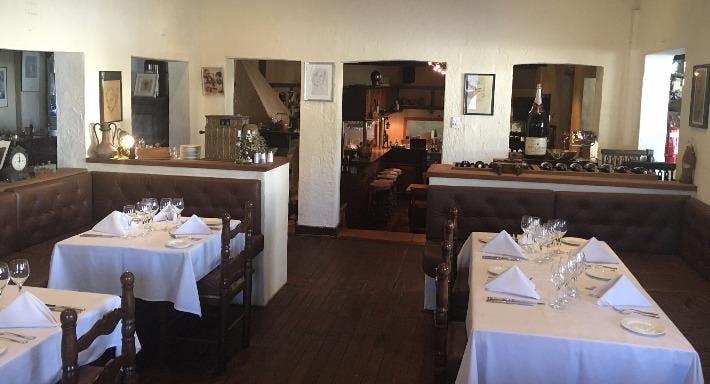 Restaurant l'Hermitage