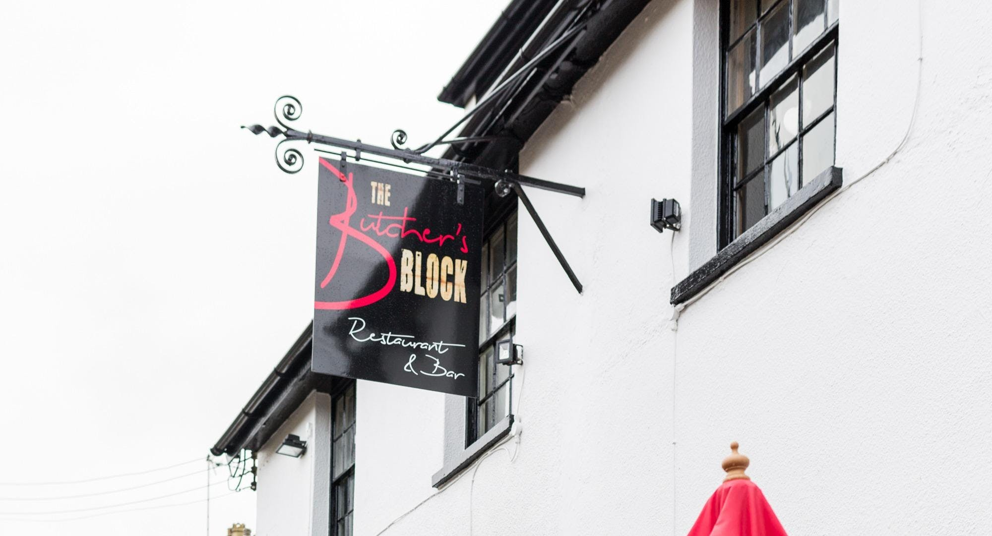 The Butcher's Block Restaurant & Bar Rochester image 3