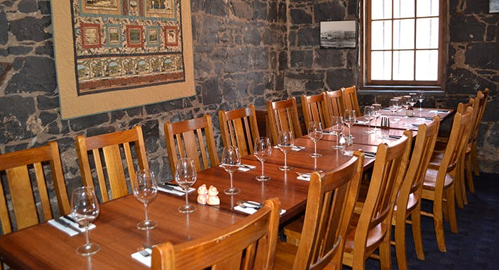 Parkers Steakhouse - Geelong