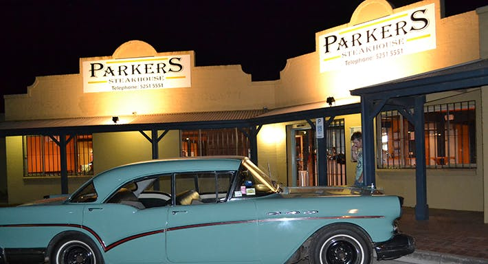 Parkers Steakhouse - Geelong Geelong image 4