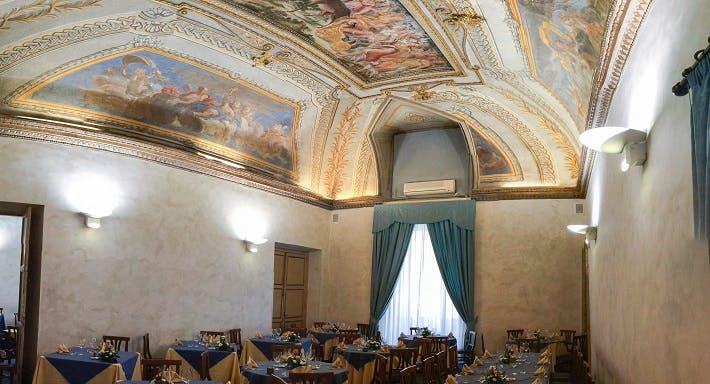 Eau Vive Roma image 10