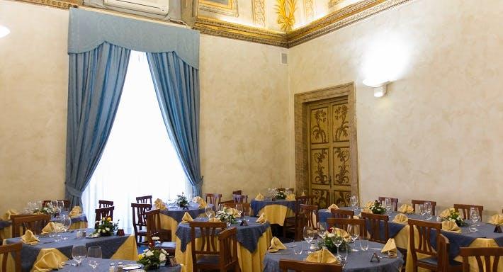 Eau Vive Roma image 9