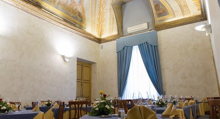 Eau Vive Roma image 7