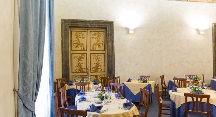 Eau Vive Roma image 6
