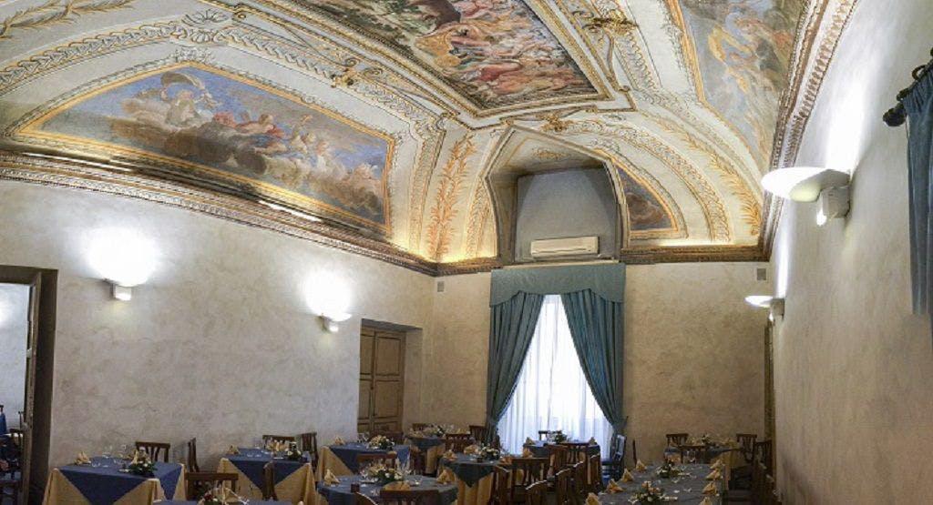 Eau Vive Roma image 1