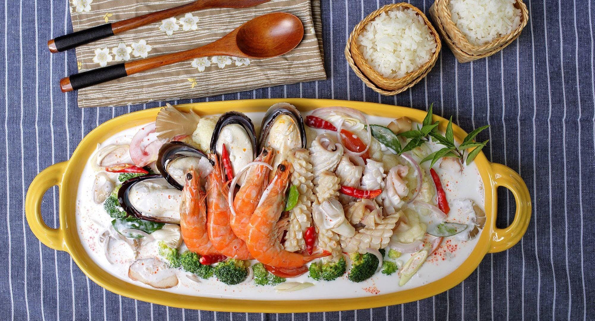 Noodle Thai Thai Kitchen - Beach Road