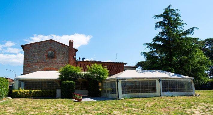 Le Due Creste dal Toci Lucca image 3