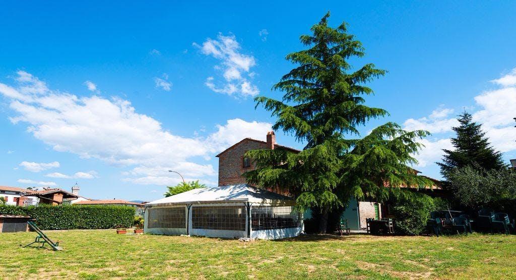 Le Due Creste dal Toci Lucca image 1