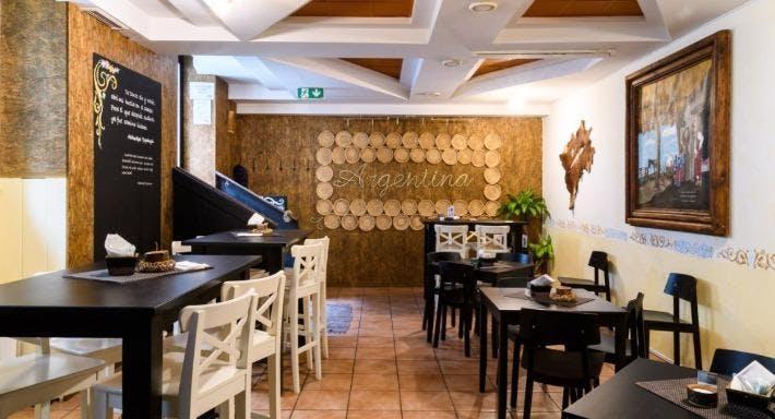 La Huella argentinisches Steakhaus Wien image 1
