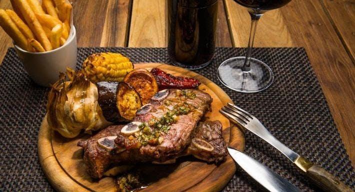La Huella argentinisches Steakhaus Wien image 2