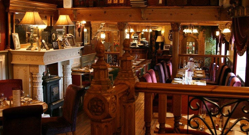 Curran's Bar Seafood & Steakhouse Downpatrick image 1