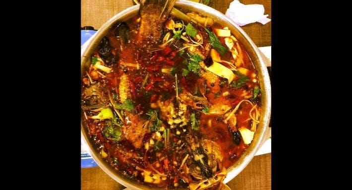 Xi Xiang Feng Restaurant