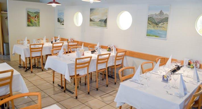 Restaurant Aubrugg