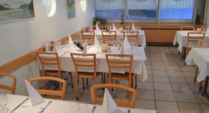 Restaurant Aubrugg Zürich image 4