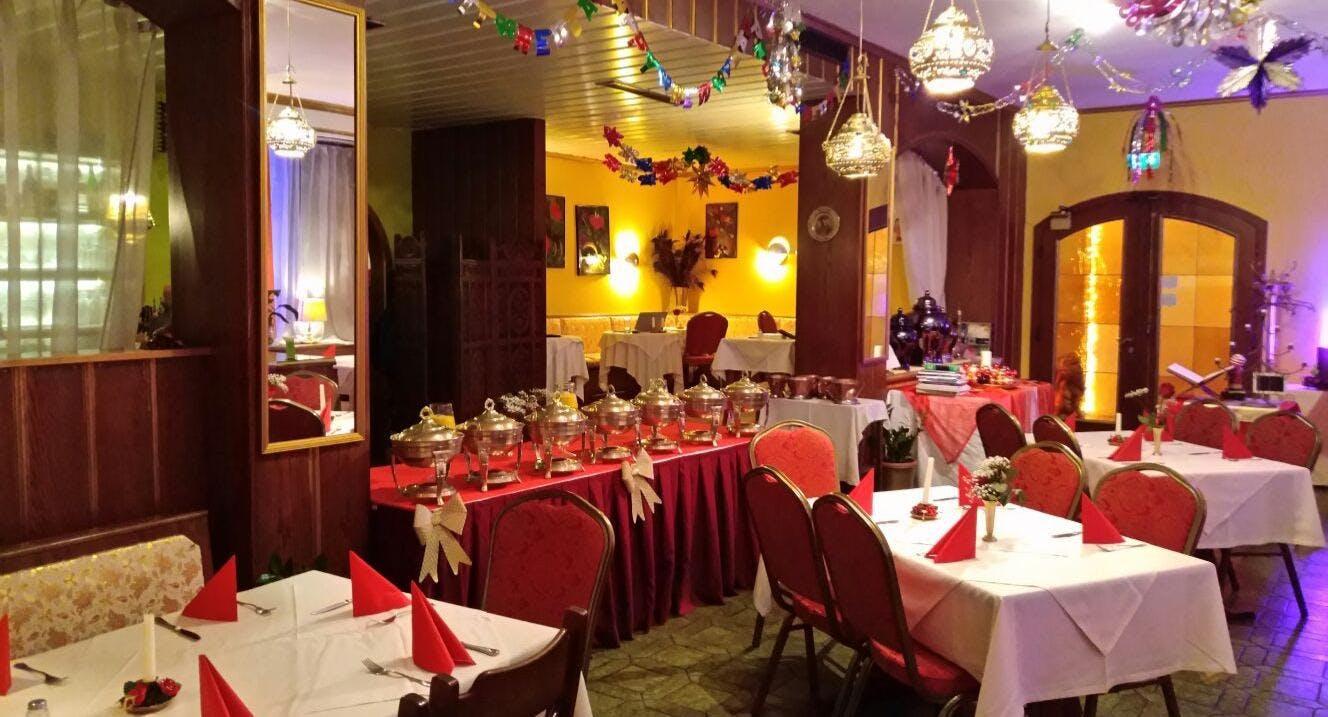 Photo of restaurant Maharaja Indian Restaurant in Lehen, Salzburg