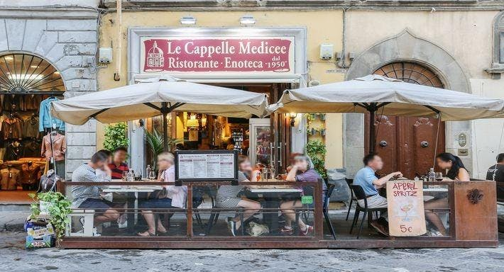 Le Cappelle Medicee Firenze image 1