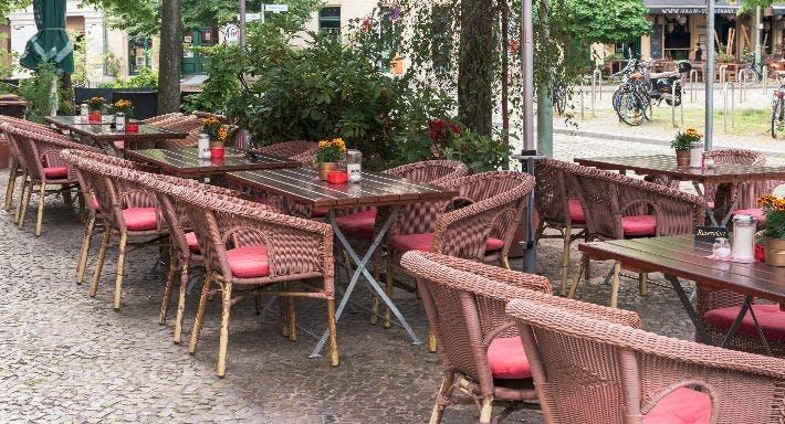 Restaurant Pasternak Berlin image 9
