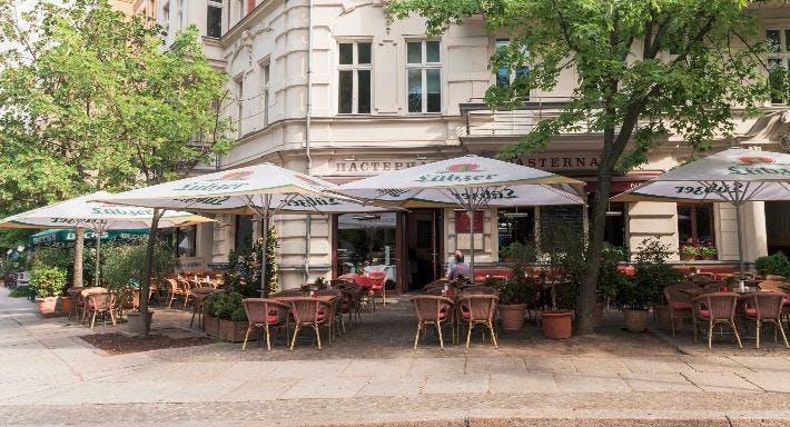 Restaurant Pasternak Berlin image 10