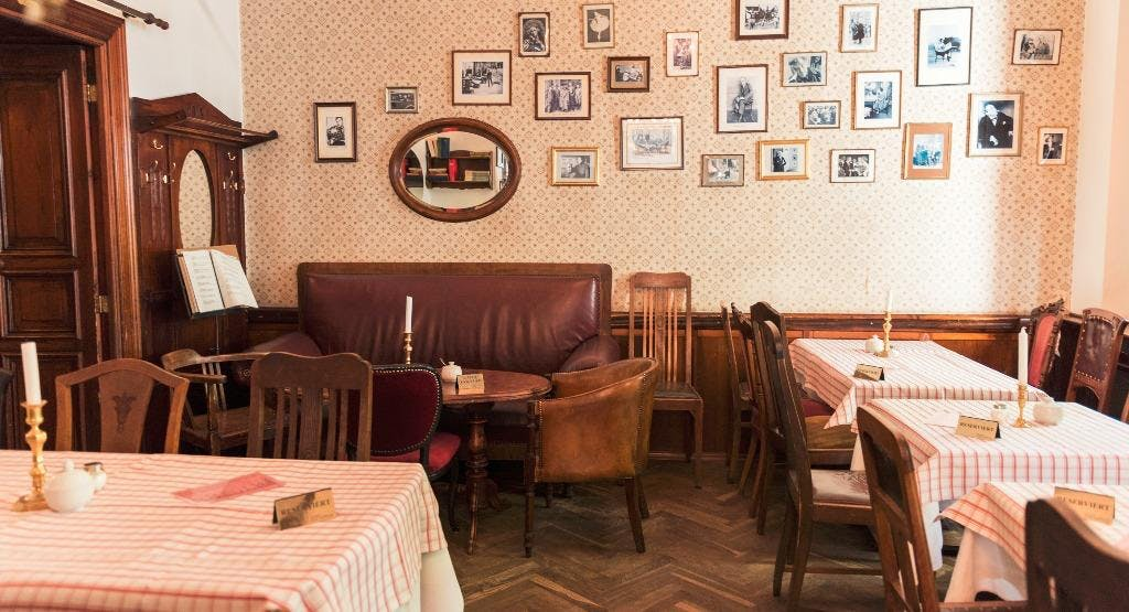 Restaurant Pasternak Berlin image 1