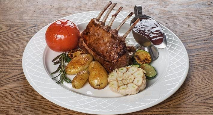 Restaurant Pasternak Berlin image 12