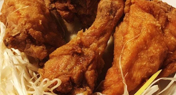 Joo Mak Korean Restaurant Singapore image 3