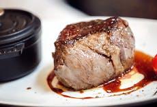 Nikii's Steakhouse