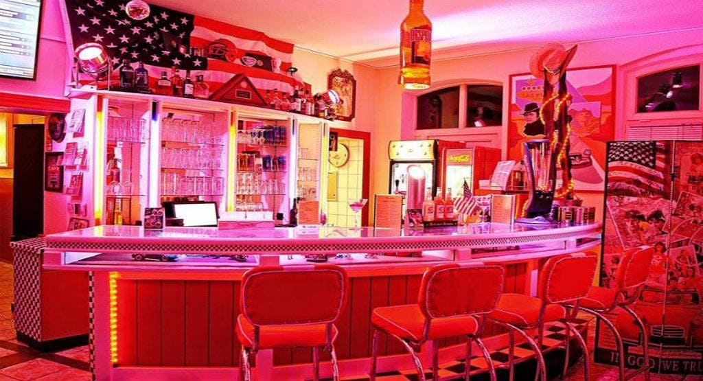 Black Peak American Diner & Bar Wandlitz image 1