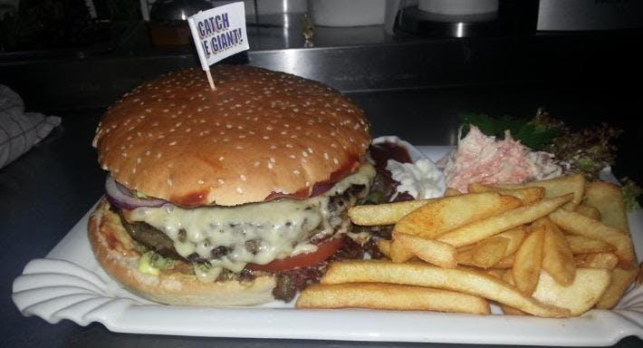 Black Peak American Diner & Bar Wandlitz image 5