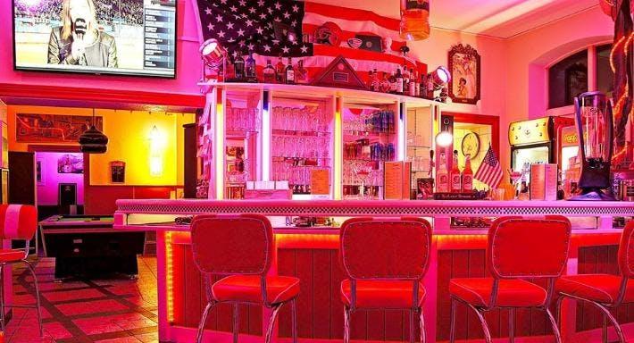 Black Peak American Diner & Bar Wandlitz image 3