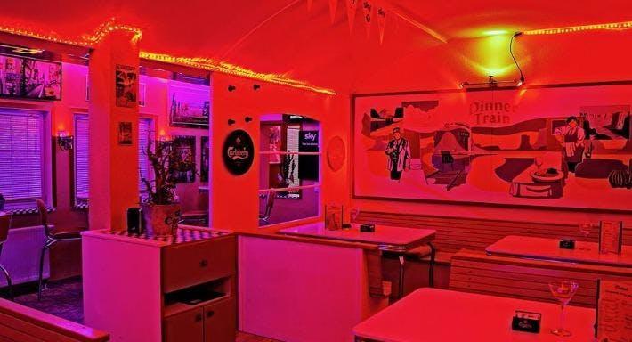 Black Peak American Diner & Bar Wandlitz image 2