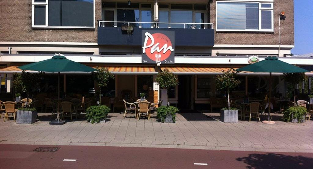 Brasserie & Restaurant  De Koperen Pan Delft image 1
