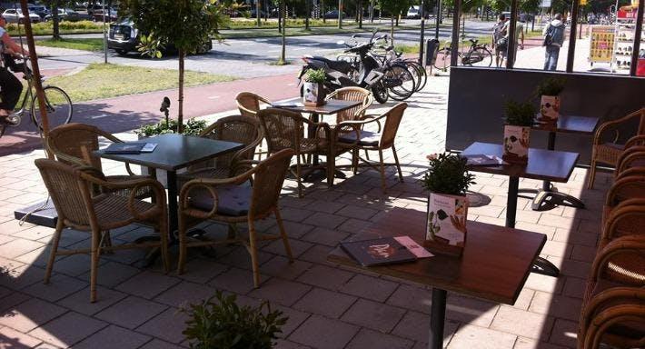 Brasserie & Restaurant  De Koperen Pan Delft image 3