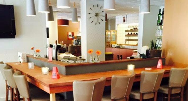 Brasserie & Restaurant  De Koperen Pan