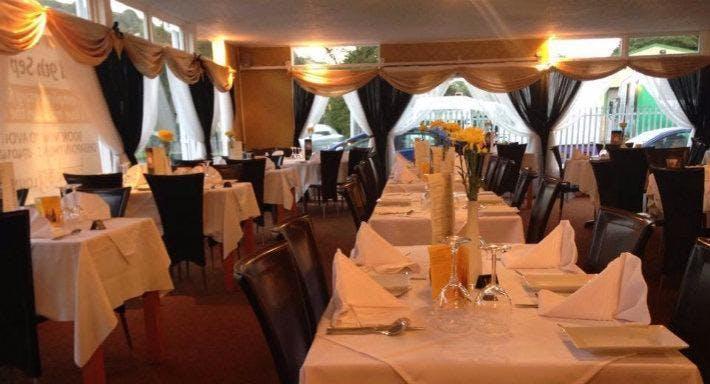 Bombay Lounge - Todmorden Halifax image 1