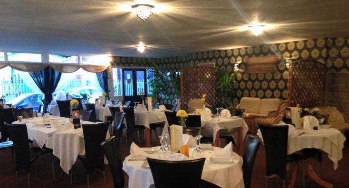 Bombay Lounge - Todmorden