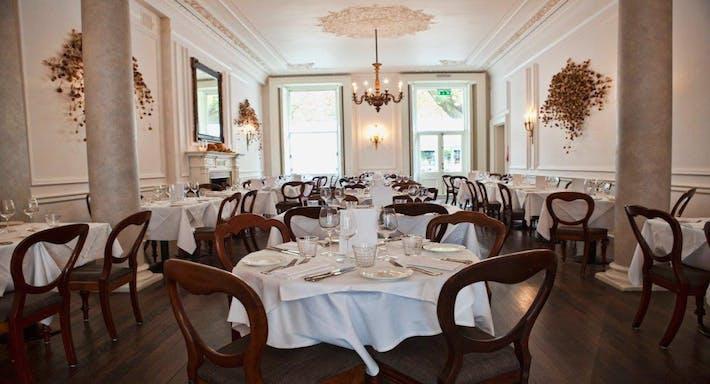 Ognisko Restaurant London image 2