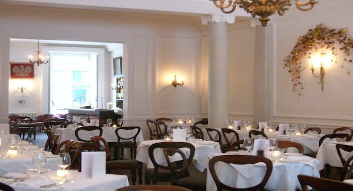 Ognisko Restaurant London image 3