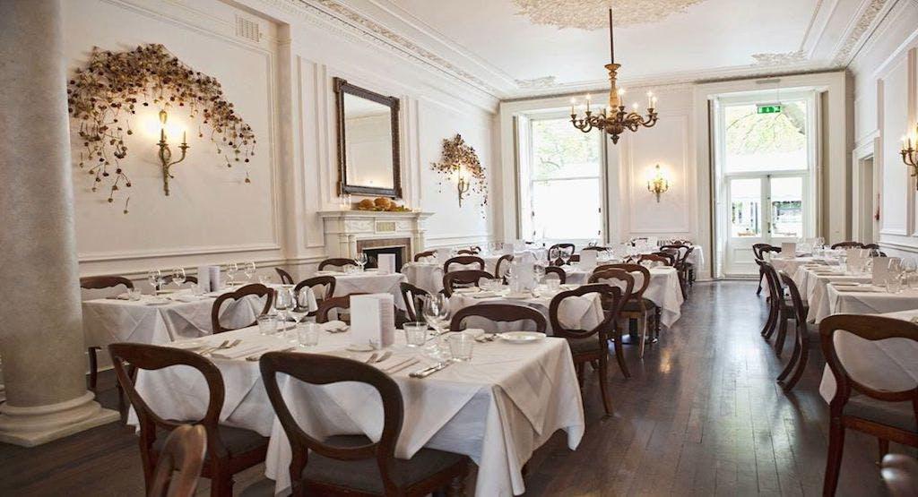 Ognisko Restaurant