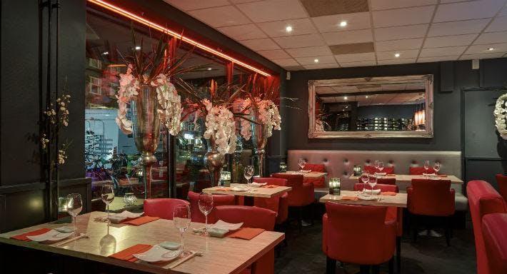 Michiu Lounge Amsterdam image 2